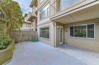 Photo 4: 103 8180 JONES Road in Richmond: Brighouse South Condo for sale : MLS®# R2430314
