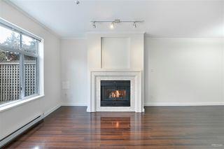 Photo 5: 103 8180 JONES Road in Richmond: Brighouse South Condo for sale : MLS®# R2430314