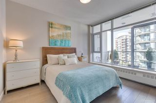 """Photo 11: 505 135 W 2ND Street in North Vancouver: Lower Lonsdale Condo for sale in """"CAPSTONE"""" : MLS®# R2435181"""