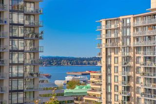 """Photo 18: 505 135 W 2ND Street in North Vancouver: Lower Lonsdale Condo for sale in """"CAPSTONE"""" : MLS®# R2435181"""