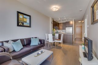 """Photo 9: 505 135 W 2ND Street in North Vancouver: Lower Lonsdale Condo for sale in """"CAPSTONE"""" : MLS®# R2435181"""