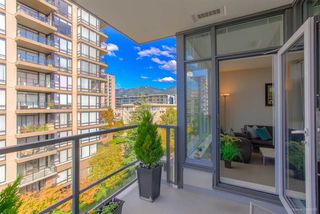 """Photo 17: 505 135 W 2ND Street in North Vancouver: Lower Lonsdale Condo for sale in """"CAPSTONE"""" : MLS®# R2435181"""