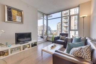"""Photo 7: 505 135 W 2ND Street in North Vancouver: Lower Lonsdale Condo for sale in """"CAPSTONE"""" : MLS®# R2435181"""
