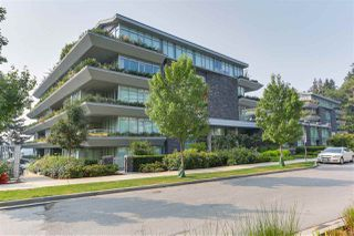 "Main Photo: 306 866 ARTHUR ERICKSON Place in West Vancouver: Park Royal Condo for sale in ""Evelyn at Forest's Edge"" : MLS®# R2436379"