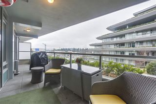 "Photo 17: 306 866 ARTHUR ERICKSON Place in West Vancouver: Park Royal Condo for sale in ""Evelyn at Forest's Edge"" : MLS®# R2436379"