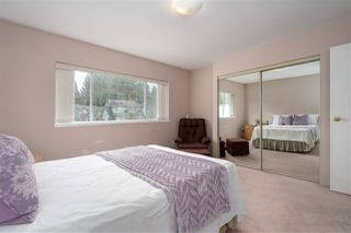 Photo 14: 2997 COAST MERIDIAN Road in Port Coquitlam: Glenwood PQ Townhouse for sale : MLS®# R2440834