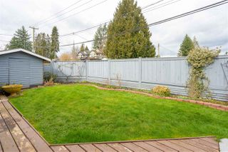 Photo 11: 2997 COAST MERIDIAN Road in Port Coquitlam: Glenwood PQ Townhouse for sale : MLS®# R2440834