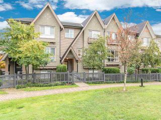 """Main Photo: 36 10489 DELSOM Crescent in Delta: Nordel Townhouse for sale in """"Eclipse at Sunstone"""" (N. Delta)  : MLS®# R2445565"""