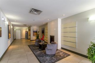"Main Photo: 218 220 NEWPORT Drive in Port Moody: North Shore Pt Moody Condo for sale in ""The Burrard"" : MLS®# R2449063"