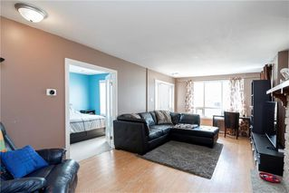 Photo 2: 189 Gordon Avenue in Winnipeg: Elmwood Residential for sale (3A)  : MLS®# 202010710