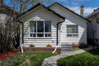 Photo 1: 189 Gordon Avenue in Winnipeg: Elmwood Residential for sale (3A)  : MLS®# 202010710