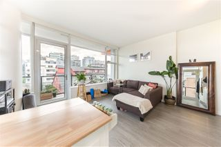 "Photo 7: 501 123 W 1ST Avenue in Vancouver: False Creek Condo for sale in ""COMPASS"" (Vancouver West)  : MLS®# R2465773"