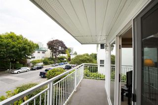 "Photo 12: 204 1066 W 13TH Avenue in Vancouver: Fairview VW Condo for sale in ""LANDMARK VILLA"" (Vancouver West)  : MLS®# R2470925"