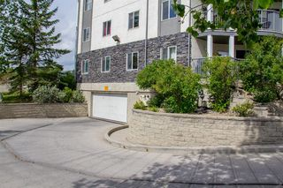 Photo 20: 420 33 ARBOUR GROVE Close NW in Calgary: Arbour Lake Apartment for sale : MLS®# A1012113