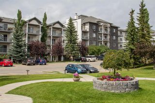 Main Photo: 420 33 ARBOUR GROVE Close NW in Calgary: Arbour Lake Apartment for sale : MLS®# A1012113