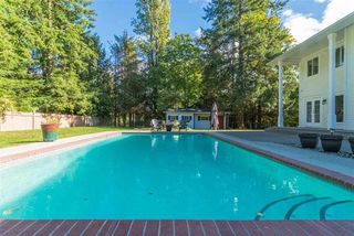 Photo 35: 17923 20 Avenue in Surrey: Hazelmere House for sale (South Surrey White Rock)  : MLS®# R2477671