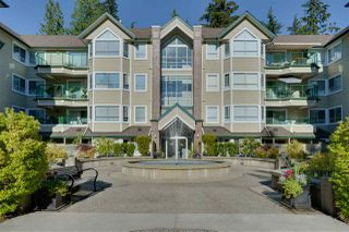"Photo 2: 408 3690 BANFF Court in North Vancouver: Northlands Condo for sale in ""PARK GATE MANOR"" : MLS®# R2481410"