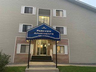 Main Photo: 103 10604 110 Avenue in Edmonton: Zone 08 Condo for sale : MLS®# E4209220