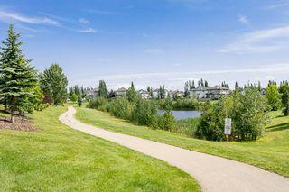 Photo 42: 111 RUE MONIQUE: Beaumont House Half Duplex for sale : MLS®# E4210162