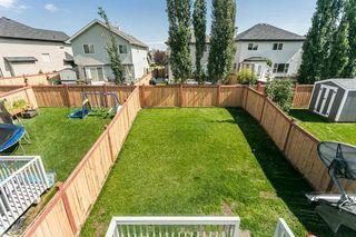Photo 31: 111 RUE MONIQUE: Beaumont House Half Duplex for sale : MLS®# E4210162