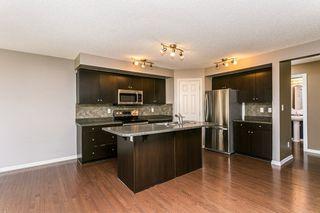 Photo 10: 111 RUE MONIQUE: Beaumont House Half Duplex for sale : MLS®# E4210162