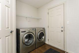 Photo 21: 111 RUE MONIQUE: Beaumont House Half Duplex for sale : MLS®# E4210162