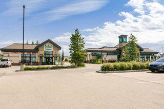 Photo 46: 111 RUE MONIQUE: Beaumont House Half Duplex for sale : MLS®# E4210162