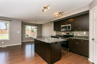 Photo 8: 111 RUE MONIQUE: Beaumont House Half Duplex for sale : MLS®# E4210162