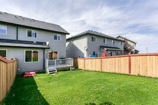 Photo 41: 111 RUE MONIQUE: Beaumont House Half Duplex for sale : MLS®# E4210162