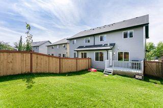 Photo 40: 111 RUE MONIQUE: Beaumont House Half Duplex for sale : MLS®# E4210162