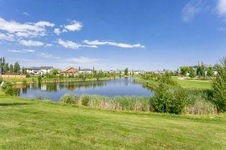 Photo 43: 111 RUE MONIQUE: Beaumont House Half Duplex for sale : MLS®# E4210162