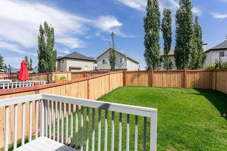 Photo 39: 111 RUE MONIQUE: Beaumont House Half Duplex for sale : MLS®# E4210162