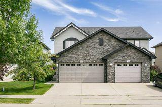 Photo 2: 111 RUE MONIQUE: Beaumont House Half Duplex for sale : MLS®# E4210162