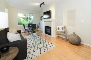 Photo 9: 208 3608 DEERCREST Drive in North Vancouver: Roche Point Condo for sale : MLS®# R2488908