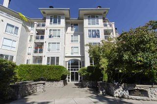 Photo 2: 208 3608 DEERCREST Drive in North Vancouver: Roche Point Condo for sale : MLS®# R2488908