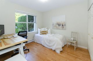 Photo 27: 208 3608 DEERCREST Drive in North Vancouver: Roche Point Condo for sale : MLS®# R2488908