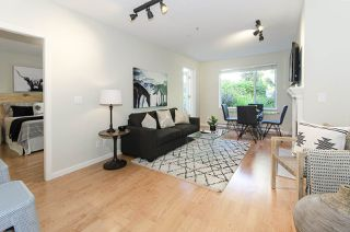 Photo 12: 208 3608 DEERCREST Drive in North Vancouver: Roche Point Condo for sale : MLS®# R2488908
