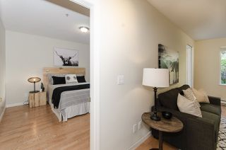 Photo 19: 208 3608 DEERCREST Drive in North Vancouver: Roche Point Condo for sale : MLS®# R2488908