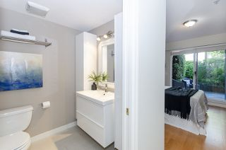 Photo 21: 208 3608 DEERCREST Drive in North Vancouver: Roche Point Condo for sale : MLS®# R2488908