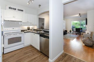 Photo 3: 208 3608 DEERCREST Drive in North Vancouver: Roche Point Condo for sale : MLS®# R2488908
