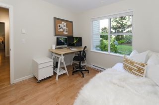 Photo 28: 208 3608 DEERCREST Drive in North Vancouver: Roche Point Condo for sale : MLS®# R2488908