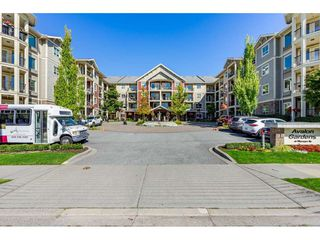 """Photo 27: 326 22323 48 Avenue in Langley: Murrayville Condo for sale in """"Avalon Gardens"""" : MLS®# R2501456"""