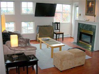 Photo 2: E414 515 E 15TH AV in Vancouver: Mount Pleasant VE Home for sale ()  : MLS®# V1033959