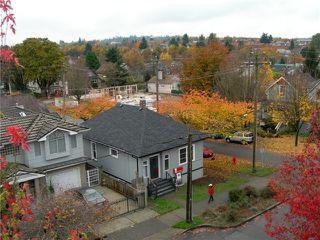Photo 7: E414 515 E 15TH AV in Vancouver: Mount Pleasant VE Home for sale ()  : MLS®# V1033959