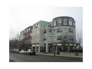 Photo 1: E414 515 E 15TH AV in Vancouver: Mount Pleasant VE Home for sale ()  : MLS®# V1033959