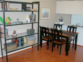 Photo 3: E414 515 E 15TH AV in Vancouver: Mount Pleasant VE Home for sale ()  : MLS®# V1033959