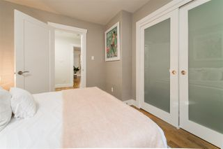 "Photo 13: 104 1922 W 7TH Avenue in Vancouver: Kitsilano Condo for sale in ""MAPLE GARDENS"" (Vancouver West)  : MLS®# R2509137"