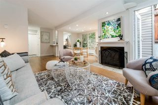 "Photo 5: 104 1922 W 7TH Avenue in Vancouver: Kitsilano Condo for sale in ""MAPLE GARDENS"" (Vancouver West)  : MLS®# R2509137"