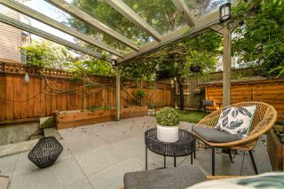 "Photo 26: 104 1922 W 7TH Avenue in Vancouver: Kitsilano Condo for sale in ""MAPLE GARDENS"" (Vancouver West)  : MLS®# R2509137"