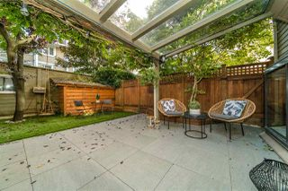 "Photo 21: 104 1922 W 7TH Avenue in Vancouver: Kitsilano Condo for sale in ""MAPLE GARDENS"" (Vancouver West)  : MLS®# R2509137"